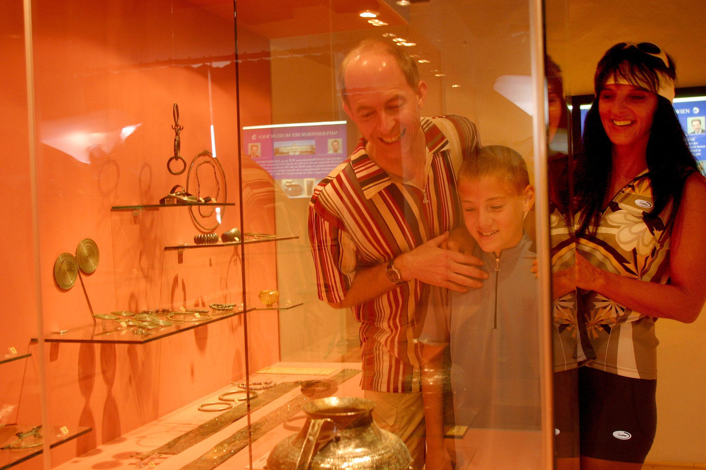 Welterbemuseum