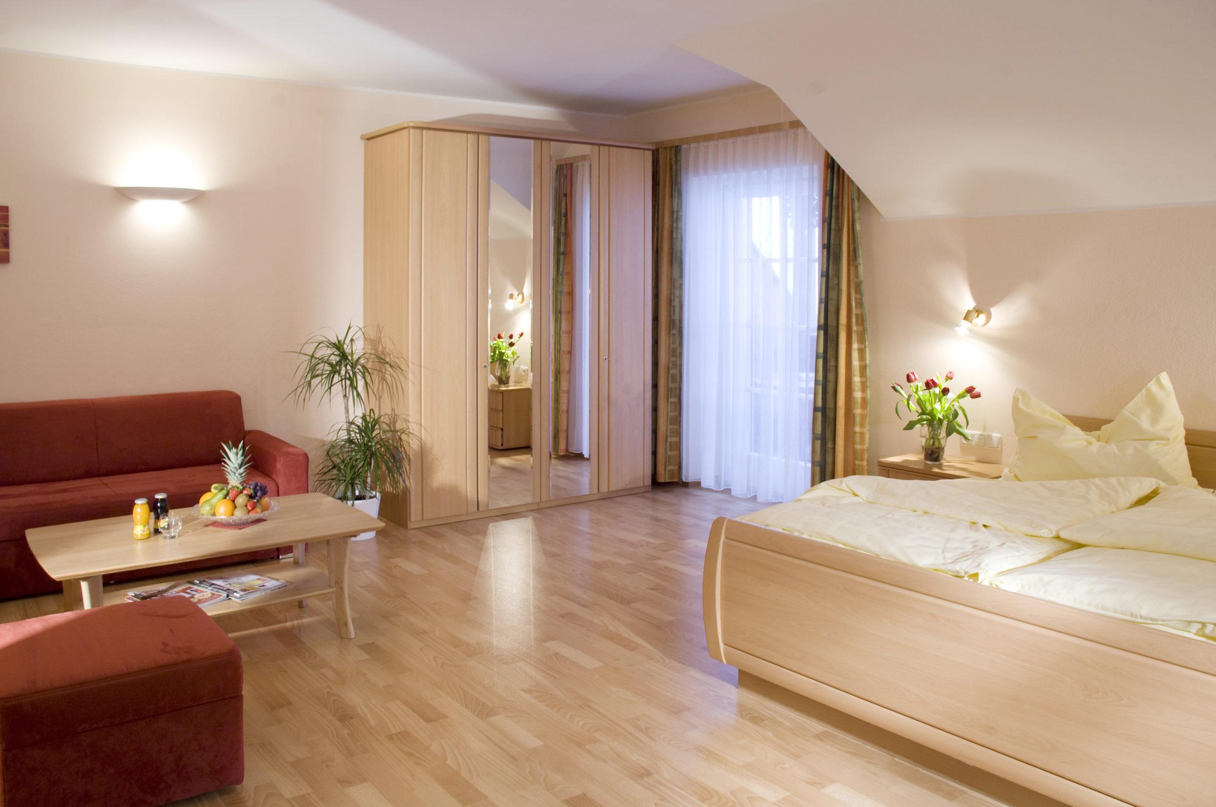 Zimmer Gasthof Weisses Lamm